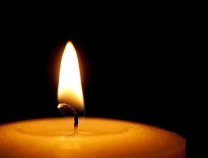 Θρήνος! Πέθανε Έλληνας τραγουδιστής!
