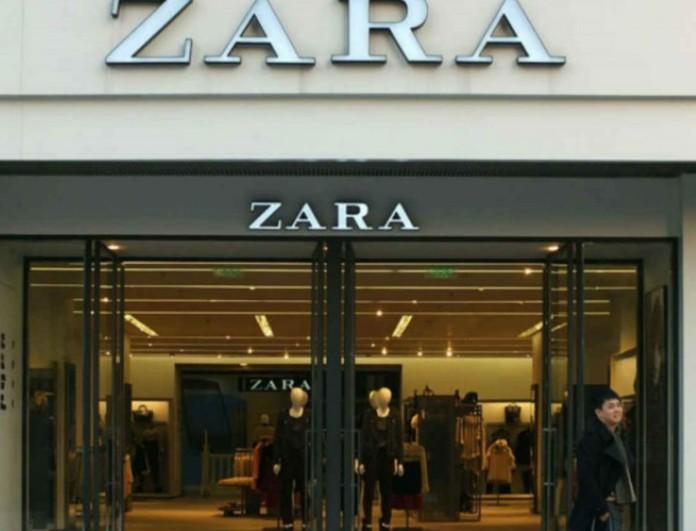 Θέλεις οικονομικό παλτό; Στα Zara θα βρεις το πιο διάσημο με 29,95 ευρώ
