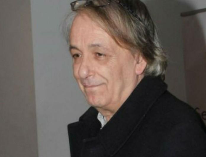Ανδρέας Μικρούτσικος: Μετακόμισε στο σπίτι πρώην γυναίκας του! Ποια τον στηρίζει μετά την περιπέτεια της υγείας του;