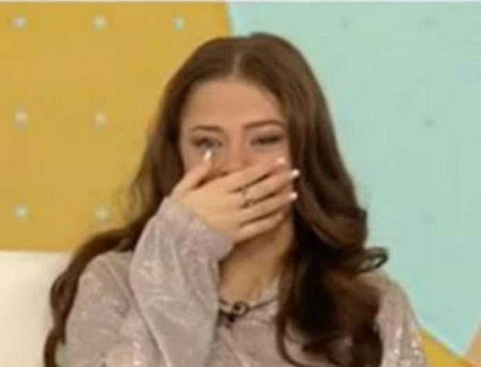 Eurovision: «Λύγισε» η Στεφανία! Τα πρόσωπα της οικογένειας της που είδε μετά από καιρό!