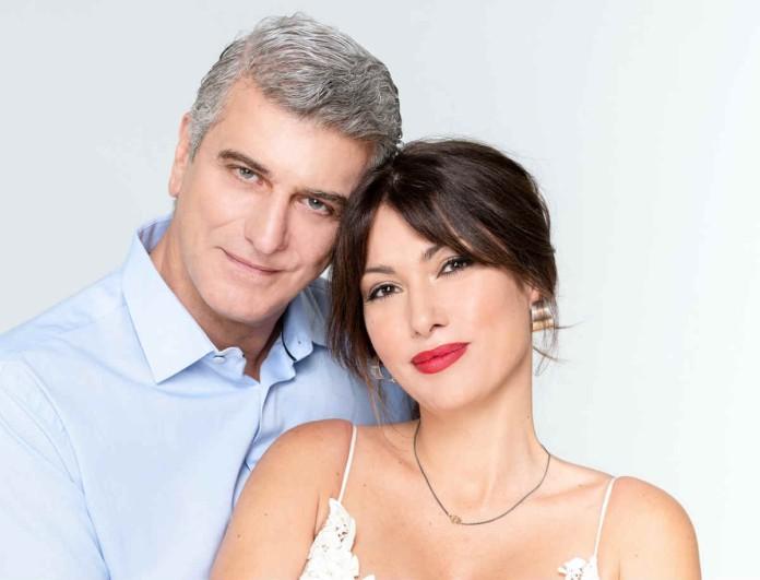 Μην αρχίζεις την μουρμούρα: Ραγδαίες εξελίξεις σήμερα (12/2) - Ο Ηλίας και η Καίτη τσακώνονται
