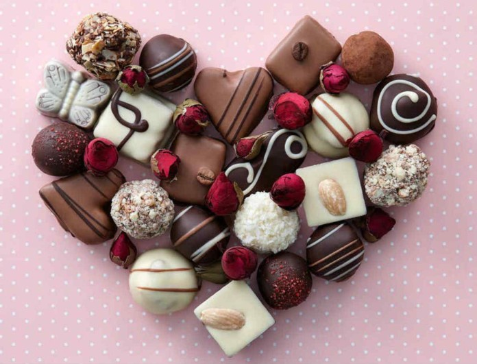 Έχεις αναρωτηθεί γιατί δίνουμε σοκολάτες του Αγίου Βαλεντίνου; - Το μυστικό που το έκανε trend