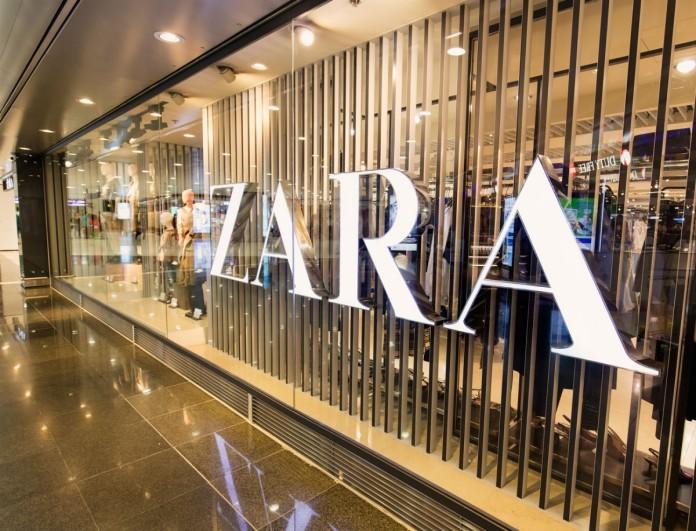 Νέο trend 2020 φόρεμα - σαλοπέτα - Τα Zara ξεκινούν παγκόσμια τάση