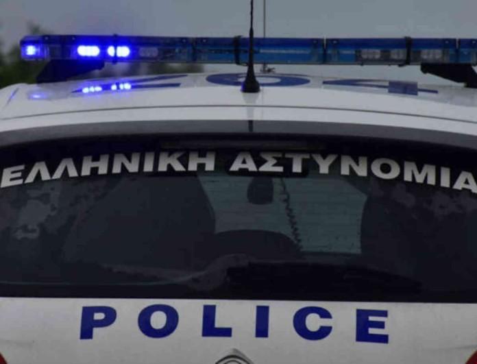 Σοκ στο Ηράκλειο - Άνδρας βρέθηκε απαγχονισμένος στην δουλειά του