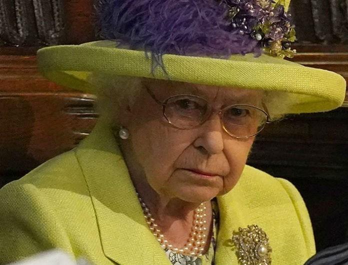 Βασίλισσα Ελισάβετ: Κι όμως με μια κίνηση έδειξε πως είναι στο πλευρό της Μέγκαν και του Χάρι! Τι έκανε;