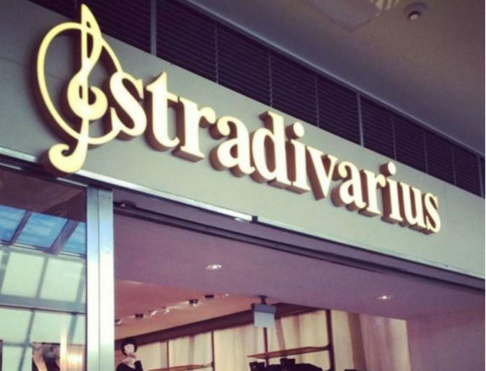 Έχει μείνει μόνο ένα νούμερο! Το μποτάκι στα Stradivarius που σχεδόν ξεπούλησε!