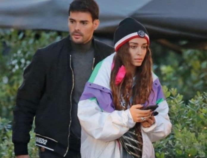 Ελένη Φουρέιρα: Όλη η αλήθεια για την σχέση της με πασίγνωστο τραγουδιστή μετά τον Μποτία! Είναι ή όχι ζευγάρι;