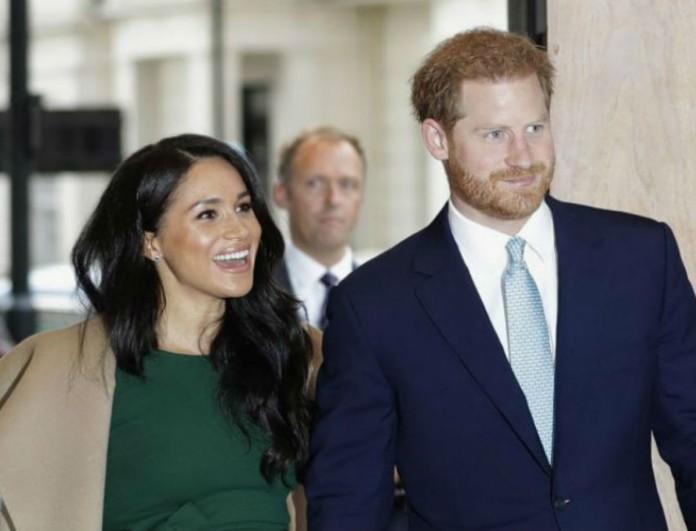 Θρήνος για τον Πρίγκιπα Harry - Νεκρή στο διαμέρισμα της πρώην σύντροφος του