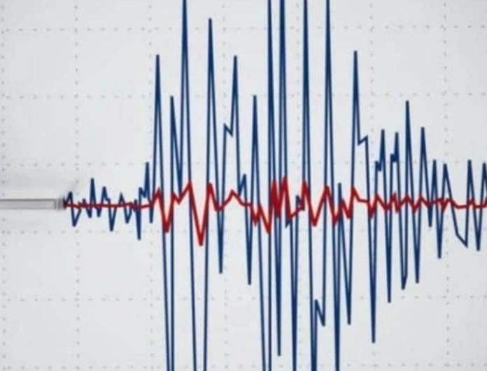 Τρεις σεισμοί στην Κρήτη! Σε αναστάτωση οι κάτοικοι!
