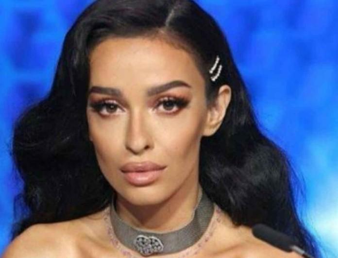 Η Ελένη Φουρέιρα έβαλε την σκιά της Άνοιξης - Την προτείνουν και οι make up artists