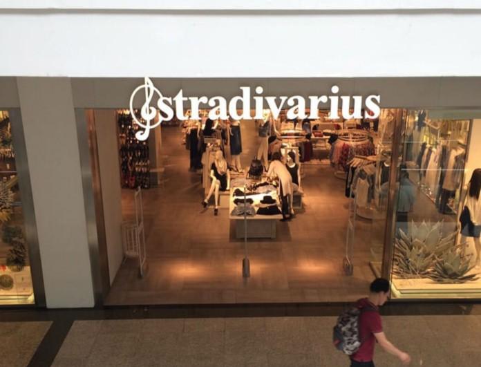 Νέο φόρεμα στα Stradivarius κάνει πάταγο - Θα το φορέσεις Άνοιξη και καλοκαίρι