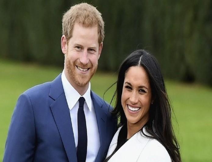 Χάνει τα μαλλιά του ο πρίγκιπας Χάρι; - Επιδεινώθηκε η κατάσταση μετά τον γάμο του!