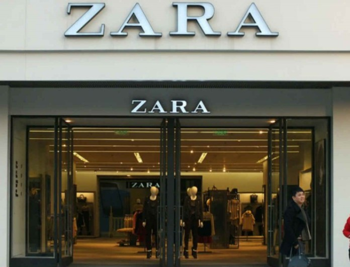 Ζήσε και εσύ μια βραδιά Όσκαρ με τα Zara - Το φόρεμα που θα εντυπωσιάσει
