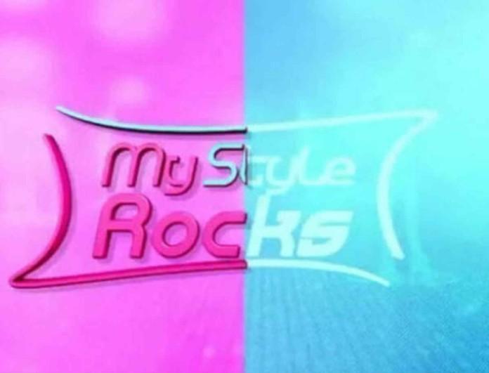 My Style Rocks: Spoiler -