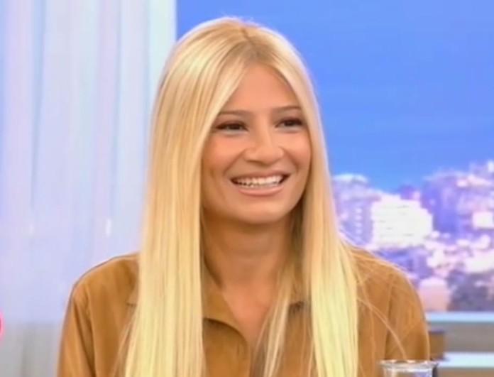 Τηλεθέαση - Φαίη Σκορδά: Έκανε συγκλονιστικά νούμερα στο Πρωινό 5/2! Νίκησε με διαφορά!