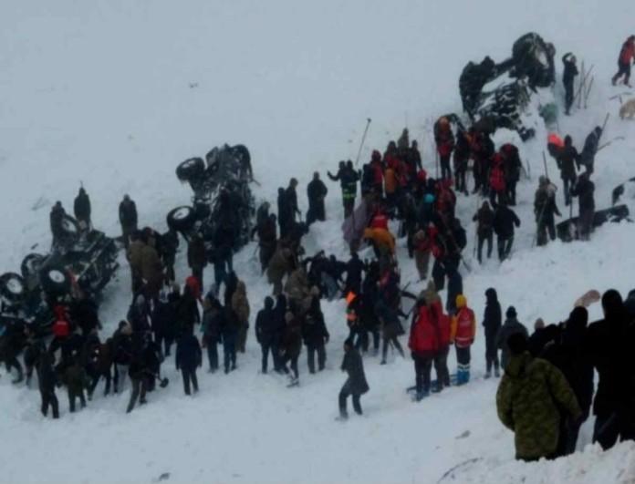 Τραγωδία στην Τουρκία! Ραγδαίες εξελίξεις με τους νεκρούς!