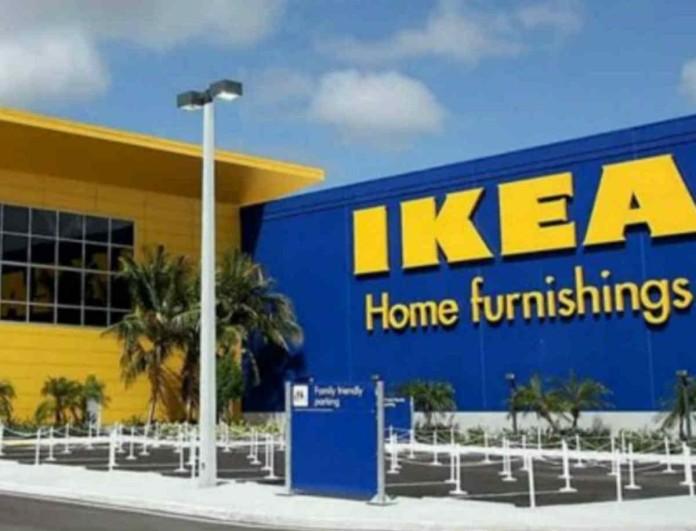 Θες να ανανεώσεις το σπίτι σου; - Τα ΙΚΕΑ σου έχουν λύση με αυτόν τον καναπέ