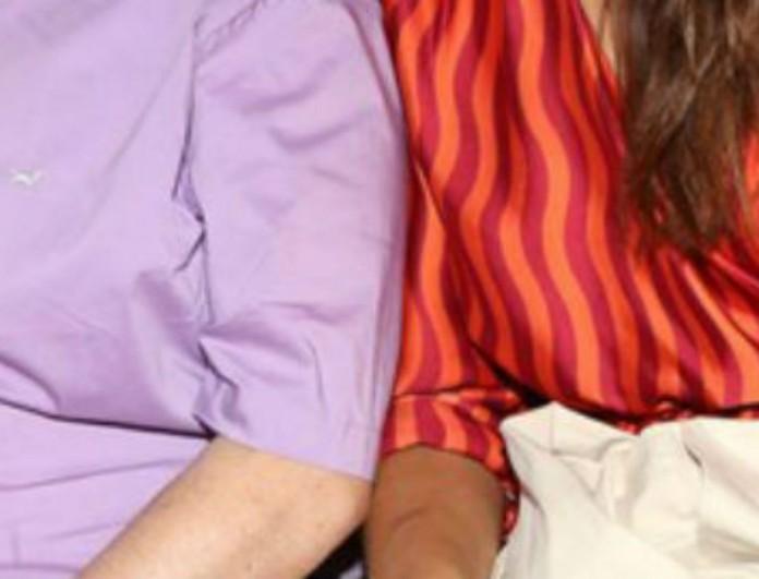 Χαρμόσυνα νέα στην ελληνική showbiz - Γνωστό ζευγάρι περιμένει το πρώτο του παιδάκι
