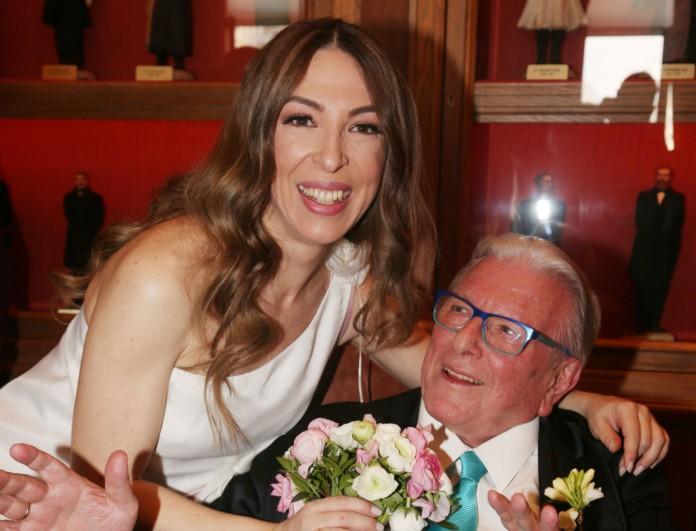 Αλίκη Κατσαβού: Ο γάμος πριν τον Κώστα Βουτσά, η ηλικία και η καταγωγή της