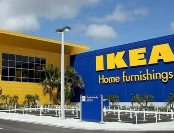 Αυτή η κουρτίνα από τα IKEA είναι μοναδική - Όλοι ψάχνουν να την βρουν!