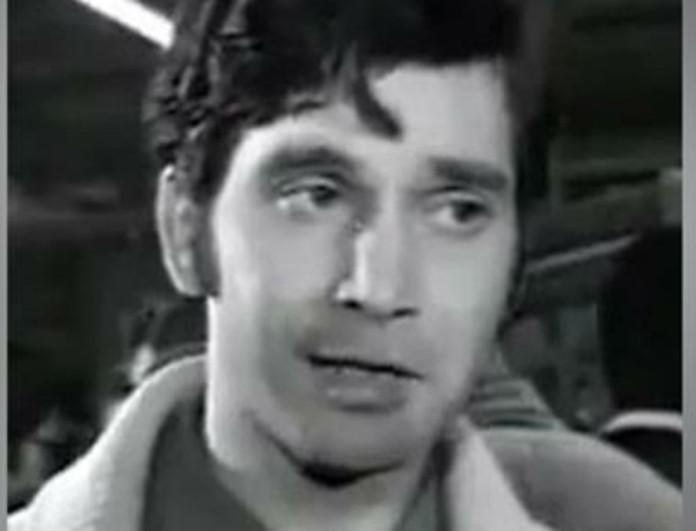 Πένθος στον ελληνικό κινηματογράφο - «Έσβησε» ο Βαγγέλης Πλοίος