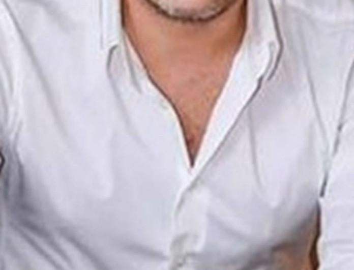 Κουφέτα στην ελληνική showbiz! Τραγουδιστής χώρισε πριν 4 μήνες και τώρα ετοιμάζεται να παντρευτεί την νέα του σύντροφο!