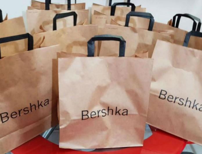 Viral έχει γίνει το γούνινο μπουφάν από τα Bershka - Σοκ με την τιμή του