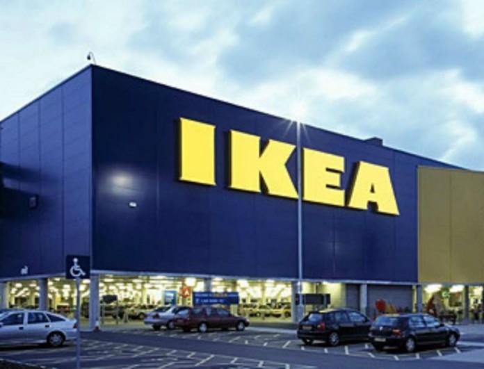 Η πολυθρόνα της Rachel από τα Φιλαράκια βρίσκεται στα IKEA - Με αέρα Νέας Υόρκης το σαλόνι σου