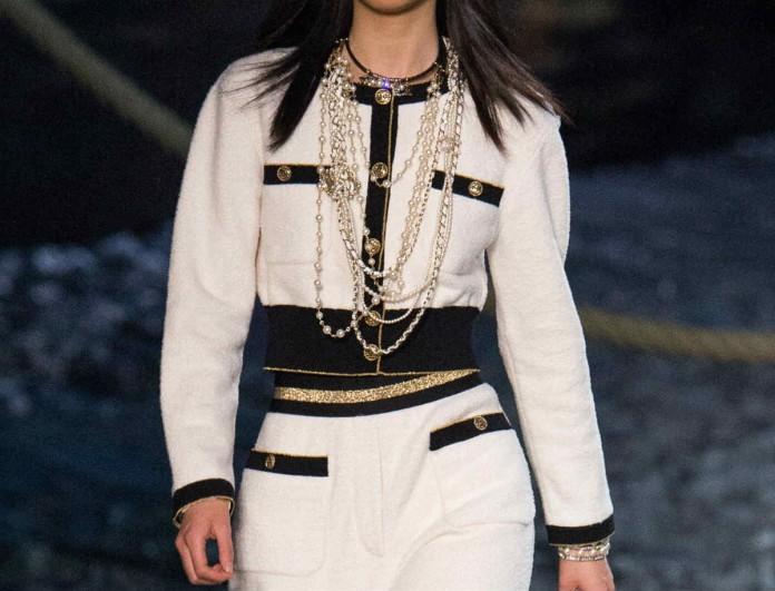 Γίνε και εσύ μια σύγχρονη Coco Chanel! Αυτά είναι τα κομμάτια που δεν πρέπει να χάσεις από την γκαρνταρόμπα σου!