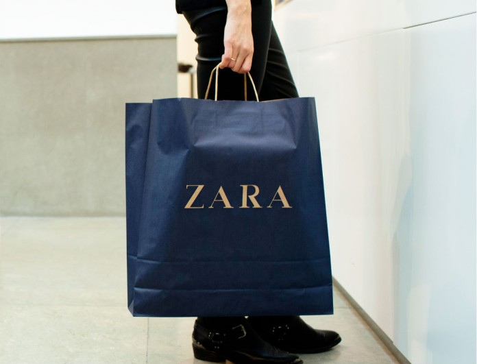 Μέχρι 6 ευρώ αυτά τα μπλουζάκια στα Zara - Είναι καλοκαιρινά με στάμπες
