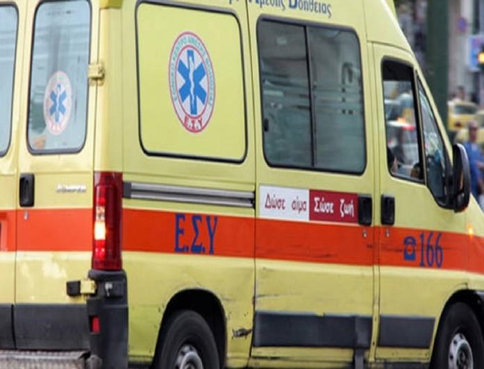 Λουτράκι: Οδηγός παρέσυρε και εγκατέλειψε 23χρονη - Κρίσιμες ώρες για την κοπέλα