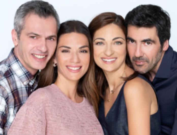 Περιπέτεια υγείας για ηθοποιό του Alpha tv - Τι έπαθε πρόσωπο του Έρωτας Μετά;