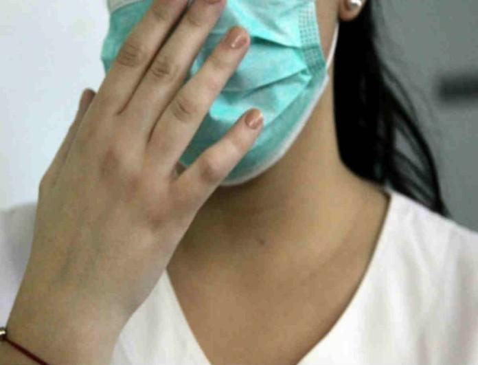 Γρίπη: Καμπανάκι από τον Εθνικό Οργανισμό Δημόσιας Υγείας! Τι συμβαίνει;