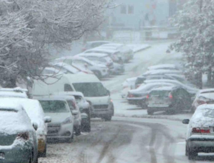 Δραματική αλλαγή στο σκηνικό του καιρού! Ποιες περιοχές πρέπει να προετοιμαστούν για χιόνια;