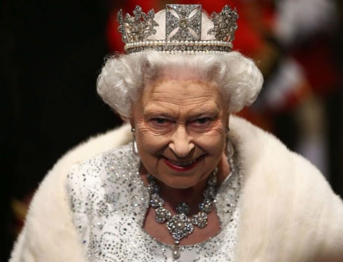 Η νέα βασίλισσα του Buckingham - Μετά θάνατον Ελισάβετ