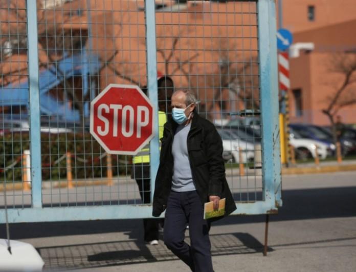 Ύποπτα κρούσματα Κορωνοϊού σε Θεσσαλία, Στερεά, Μακεδονία και Αττική - Κλείνουν σχολεία στην Αθήνα
