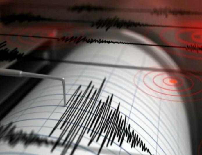 Σεισμός στην Κάρπαθο - Πόσα Ρίχτερ ήταν;