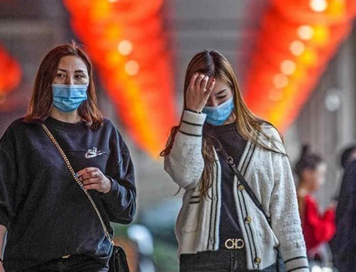 Κορωναϊός: Συναγερμός στην Θεσσαλονίκη - Ύποπτο κρούσμα στο ΑΧΕΠΑ