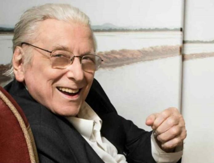 Κώστας Βουτσάς: Ο Νίκος Μουρατίδης αποκάλυψε νέες εξελίξεις για την υγεία του ηθοποιού