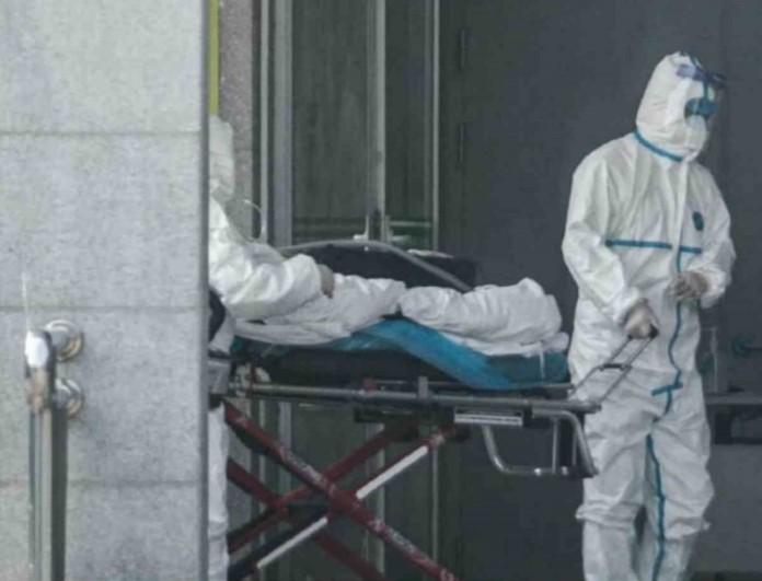 Κορωναϊός: Νέο κρούσμα - Μωρό 3 μηνών κόλλησε τον ιό