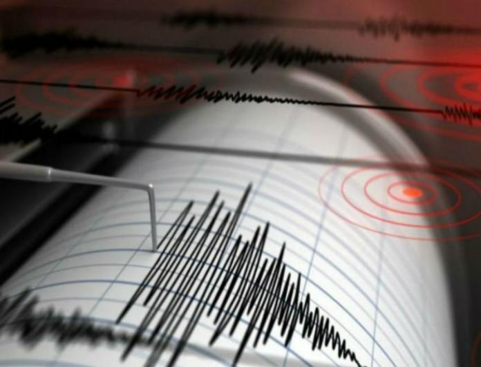 Σεισμός και στα Καλάβρυτα! Πόσα Ρίχτερ ήταν;