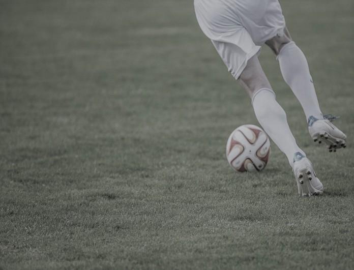 Με συμπτώματα κατάθλιψης κορυφαίος ποδοσφαιριστής -