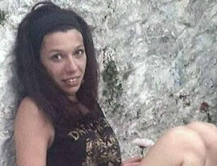 Αδιανόητη φρίκη! 23χρονη έφαγε το ίδιο της το πρόσωπο και πέθανε!