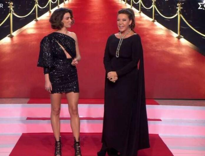 «Πληγώθηκε» στην τηλεθέαση το My Style Rocks Gala - Τα νούμερα για τον ΣΚΑΙ