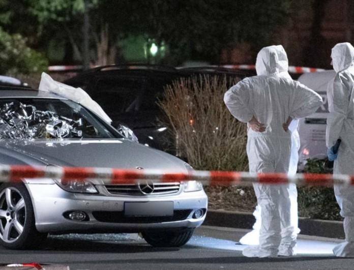 Μακελειό στην Γερμανία: Εννέα νεκροί από πυροβολισμούς