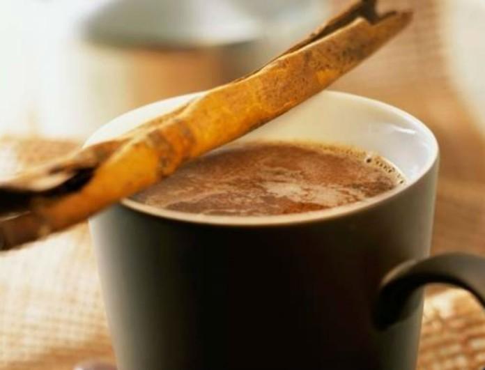 Πίνεις ελληνικό καφέ; Βάλε μέσα κανέλα και σώθηκες - Μυστικό της γιαγιάς