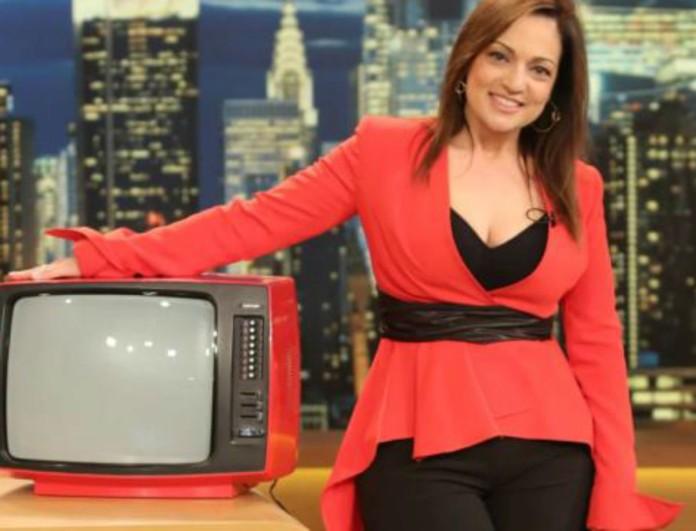 Ελένη Καρακάση: Συγκλόνισε η ηθοποιός από τις