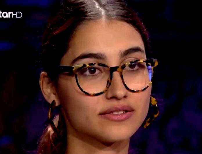Ελευθερία Καρναβά: Βγήκε από το GNTM και άλλαξε τελείως τα μαλλιά της! Αυτό είναι το νέο της look!