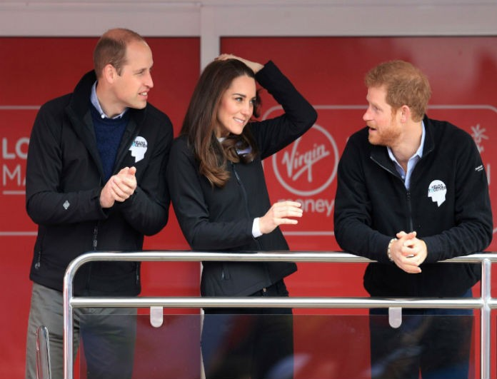 Kate Middleton: Δεν αντέχει λεπτό χωρίς τον Χάρι! Τι είναι αυτό που την τρομάζει;