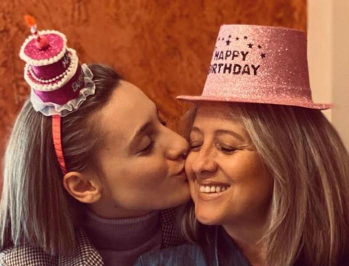 Άννα Κορακάκη: Λιώσαμε! Η τρυφερή ανάρτηση στο Instagram για την μητέρα της!
